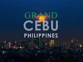 Grand Cebu Philippines
