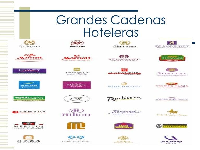 Grandes cadenas hoteleras final 1 for Nombres de hoteles famosos