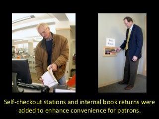 Hinsdale Public Library Renovation Project Part 2