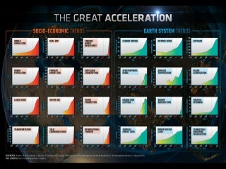 Great Acceleration 2015