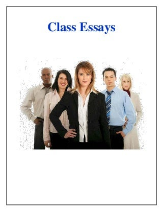 Better MBA Admission Essay