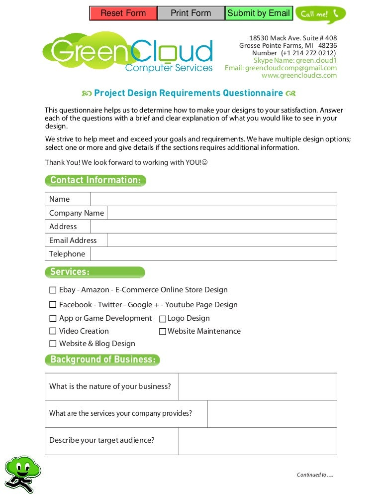 Green Cloud Computer Services Request Form Final 2013. File Drawer Label Template. Sample Resume Food Service Template. Yoyo Template. Cattle Spreadsheet Templates. Resume Samples For Graphic Designers. Sample Cover Letter For Project Officer Template. Military Resume Writing Services Template. Short Essays To Read Template