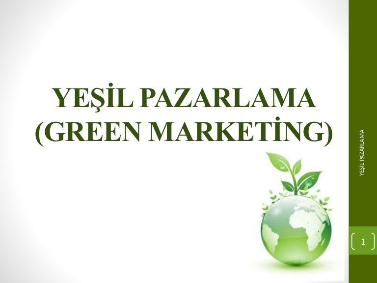 green marketing critique Anti-consumerism is a sociopolitical ideology that is opposed to consumerism, the continual buying and consuming of material possessions anti-consumerism is concerned with the private actions of business corporations in pursuit of financial and economic goals at the expense of the public welfare, especially in matters of environmental.