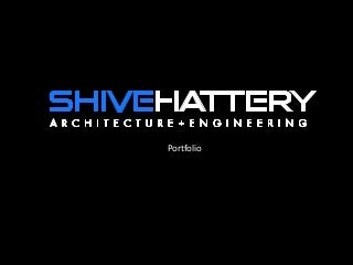 Shive-Hattery portfolio