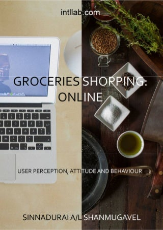 intllab.com - Groceries shopping online