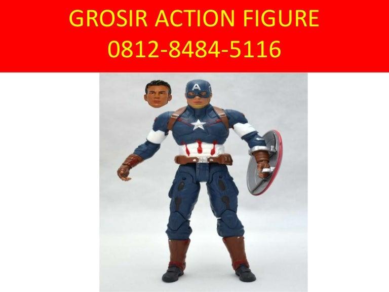 0812 8484 5116 Tsel Jual Action Figure Jakarta