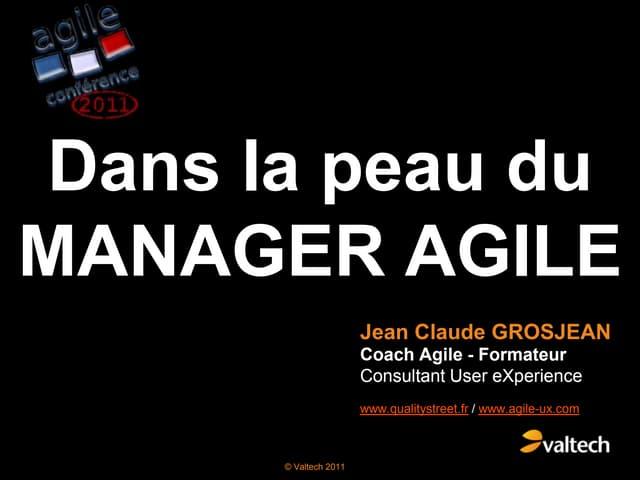 Grosjean management agile_agile france2011