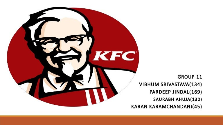 the mission of kfc business essay In 1950 the kentucky fried chicken (kfc) operated in 72 countries the mission of this company is kfc is an internationally renowned fast food industry in the world and to increase and maintain the quality in fast food in world industry.