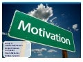 Motivation Theory - Assignment