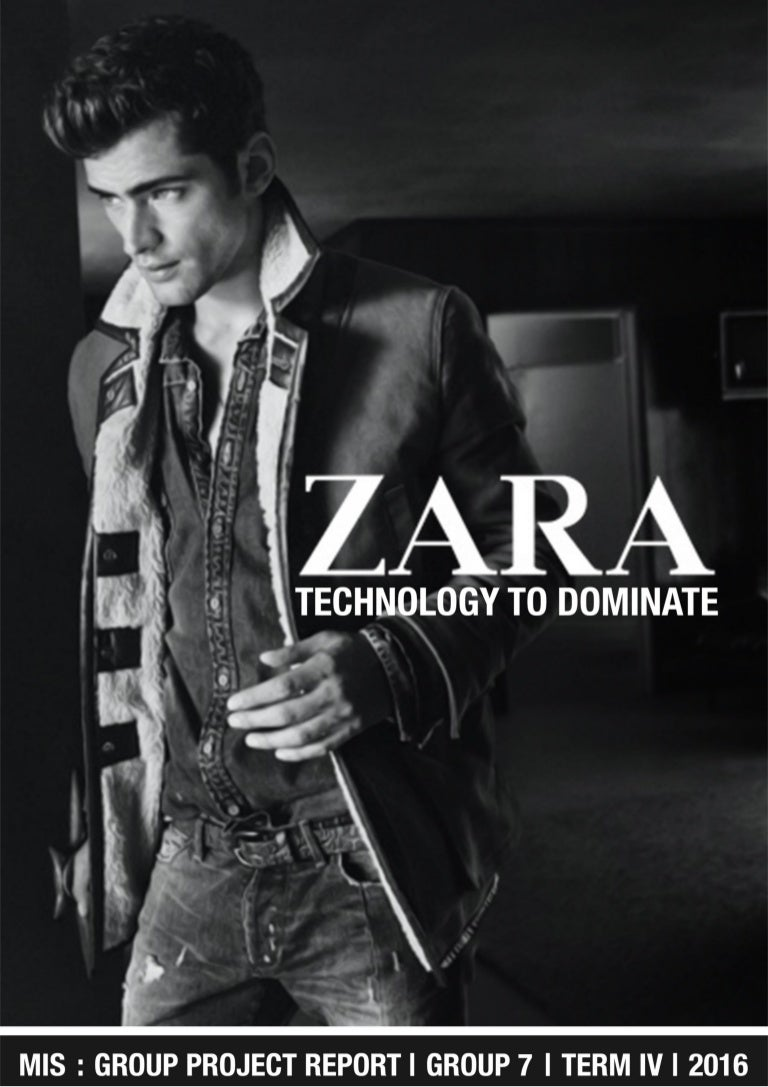 zara international study Weekly new trends in clothes, shoes & accessories at zara online free shipping for you to try on at your leisure.