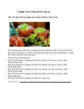Latest report brazilian savory snacks food market - Mika japanese cuisine bar ...
