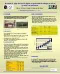 Poster16: Growth of pig fed with Vigna unguiculata herbage meal as protein supplement