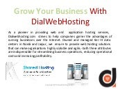 how to make money web hosting