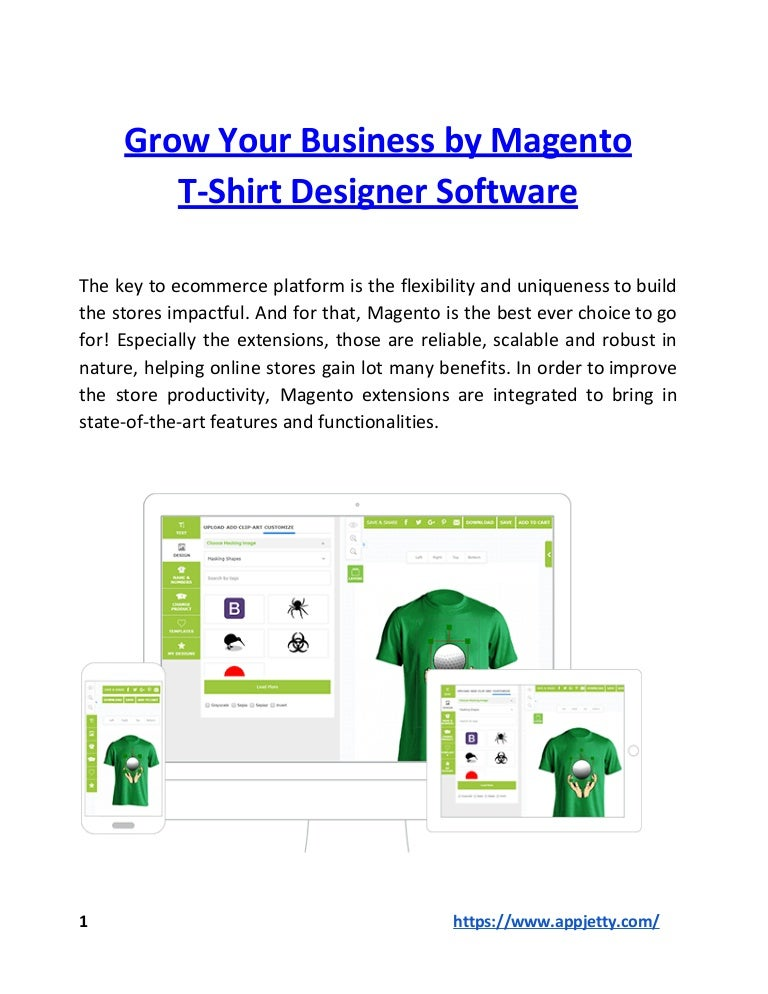 how to grow your tshirt business