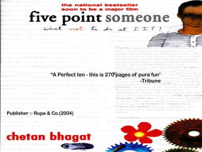 Free Of Five Point Someone documents