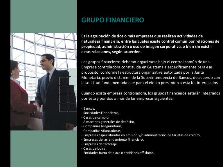 Grupo Financiero