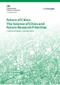 Future of cities: science of cities