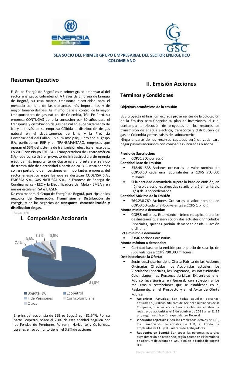 Gsc eeb informe ejecutivo