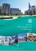 School of Global Studies and Collaboration 2019, AOYAMA GAKUIN UNIVERSITY