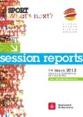 Global Sports Forum Barcelona 2012 - Sessions report