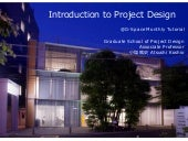 Gspace20150719 introduction to project design