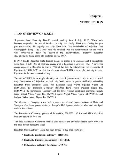 132kv Gss report of sitapura jaipur