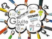 G Suite Overview by Kamene Projects
