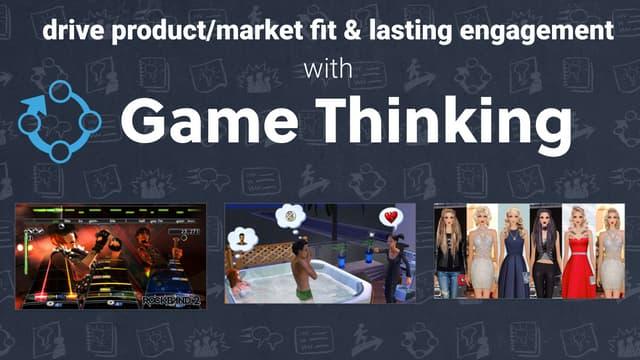 Game Thinking Asia Keynote
