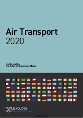 Getting the Deal Through: Air Transport 2020