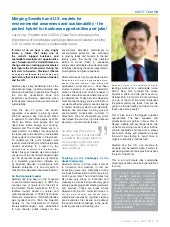 Guest column by lars ling  in SACC New York #5 2013