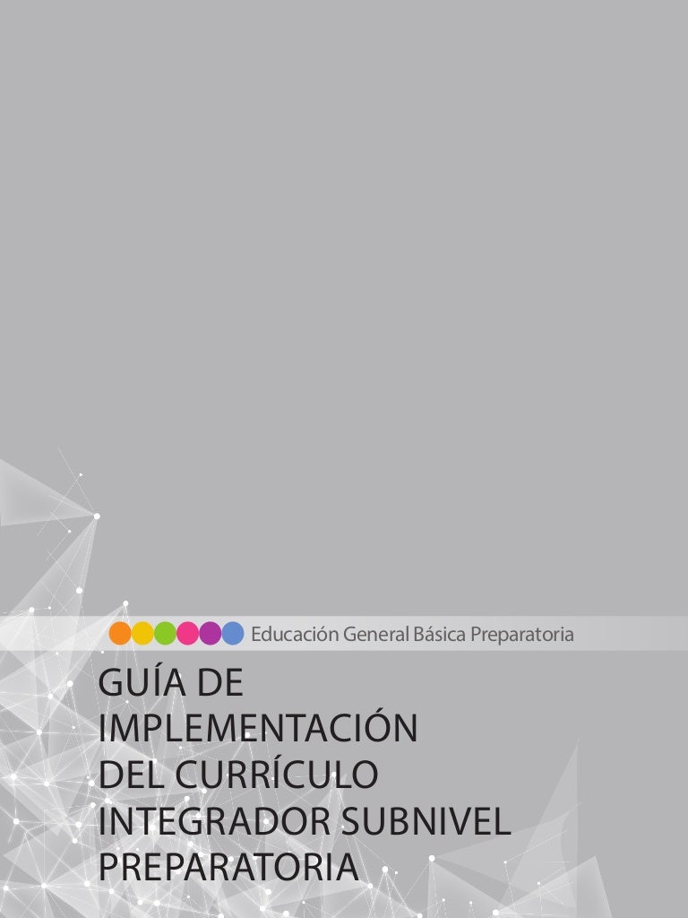 Guia de-implementacion-del-curriculo-integrador