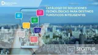 Guia soluciones tecnológicas DTI 2021