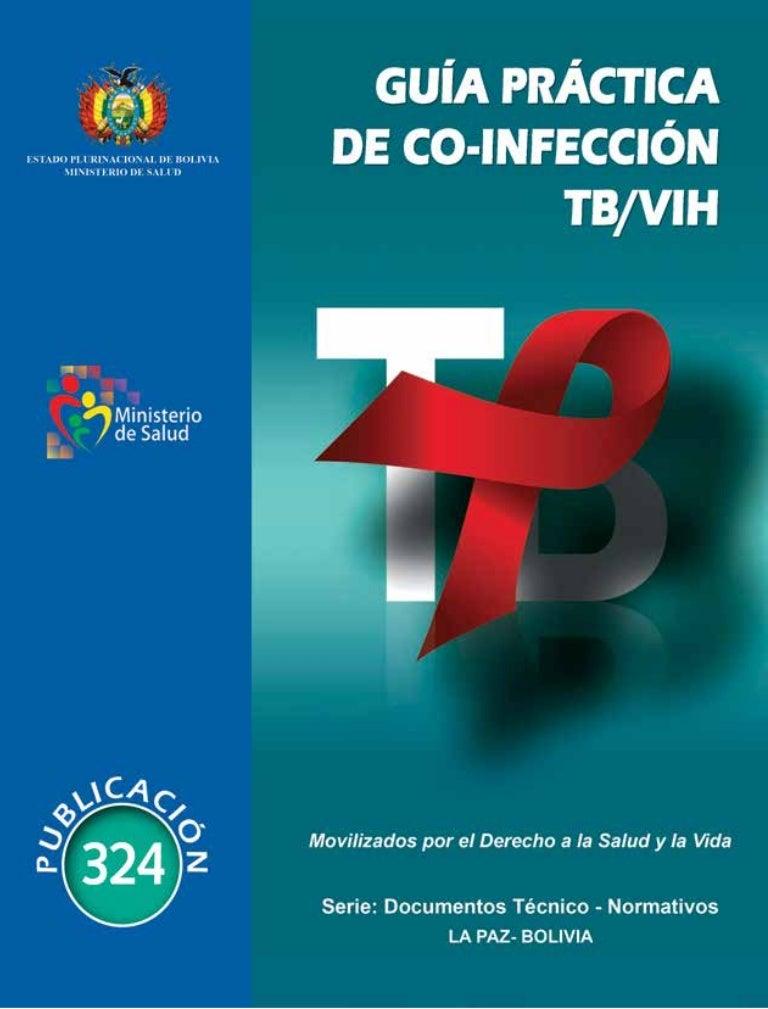 VIH tb co infección epidemiología de la diabetes