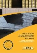 Guia de fachadas ventiladas con poliuretano 2014 IPUR