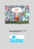 Twitter - Guia Iniciación Redes Sociales