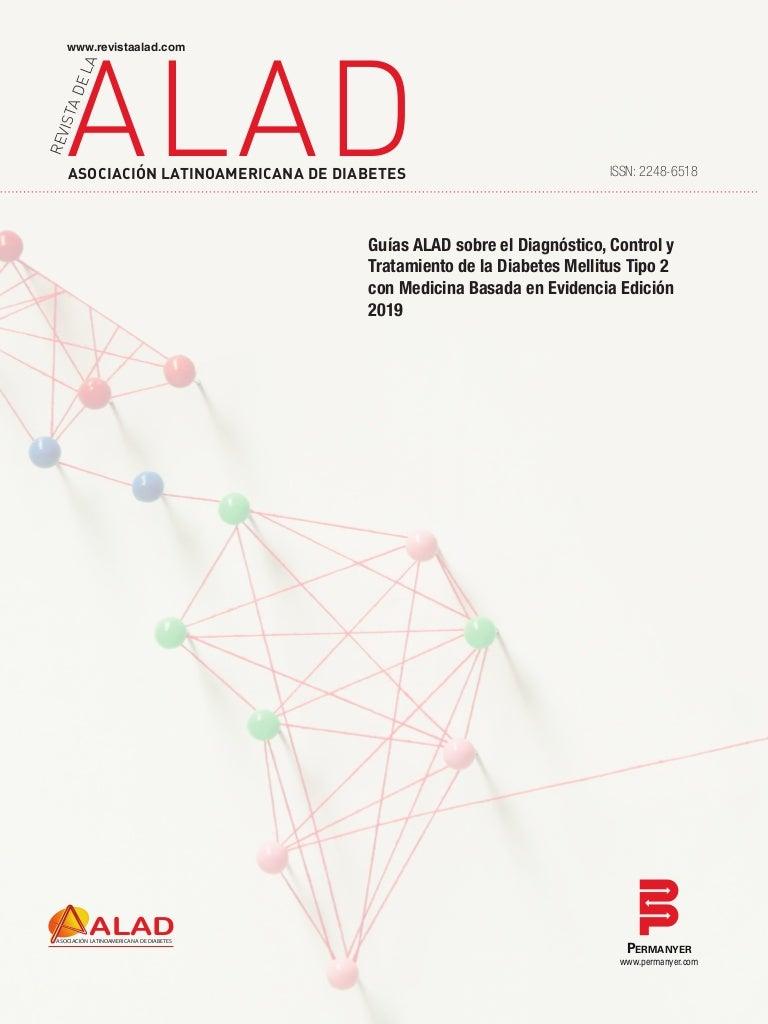 guía basada en la evidencia para la prevención primaria de la diabetes tipo 2