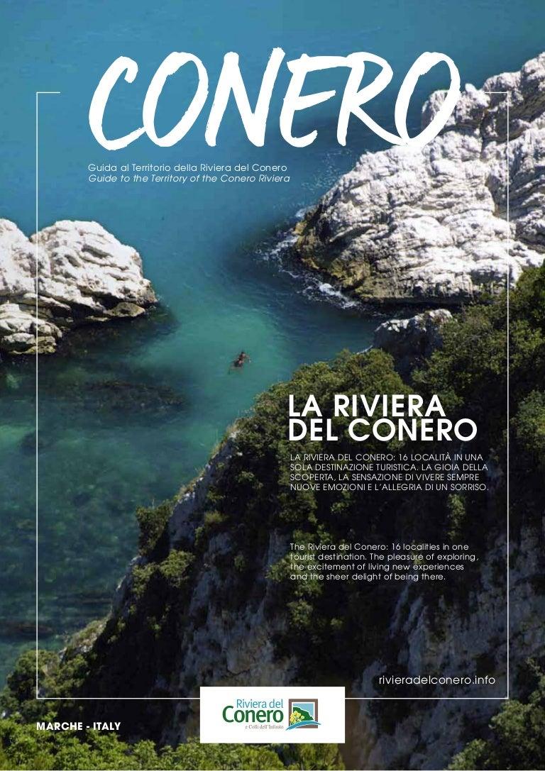 20046dcca6 Riviera del Conero e Colli dell'Infinito - Marche - Italy - 2016