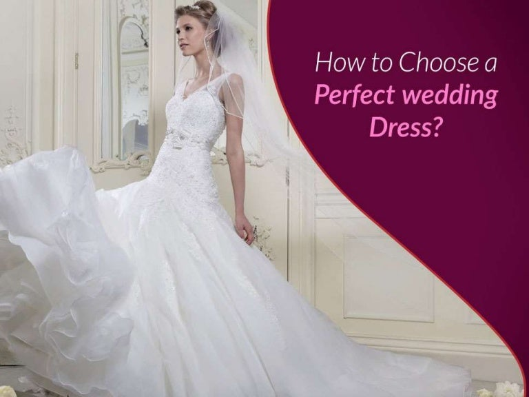 Guidance On Choosing Wedding Dresses In Adelaide