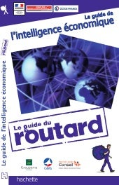 Guide de l'intelligence économique 2012 (Guide du routard)
