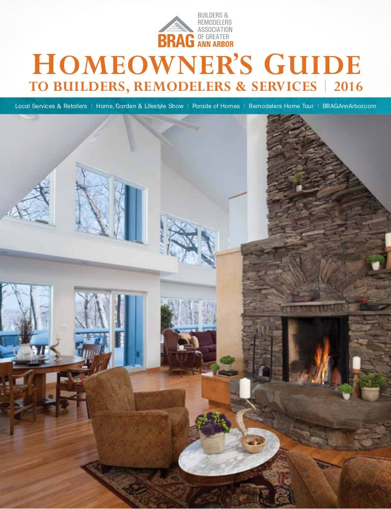 Homeowners Guide To Builders Remodelers And Services