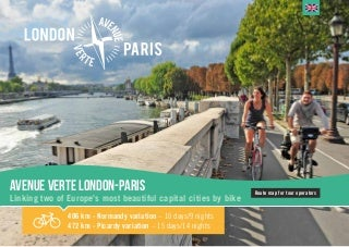 Sales_manual_ avenue verte_cycling_route_London_Paris