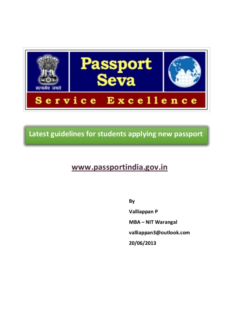 For students applying new passport guidelines for students applying new passport falaconquin