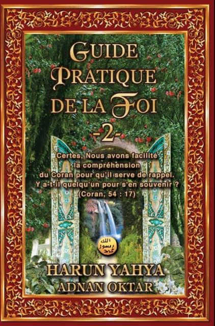 Guide pratique de la foi 2. french. français