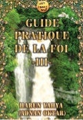 Guide pratique de la foi 3. french. français