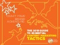 The 2018 Guide to Essential Content Marketing Tactics