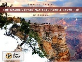 Guide to Visiting the Grand Canyon's South Rim in Winter