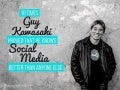 10 Times Guy Kawasaki Proved That He Knows Social Media Better Than Anyone Else.