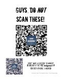 Guys QR Code Loo Reviews