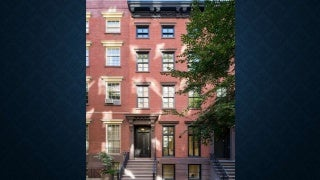 GREENWICH VILLAGE GOLD COAST TOWNHOUSE 7,400 SF $25MM