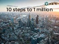 10 Steps to Crowdfunding $1 Million